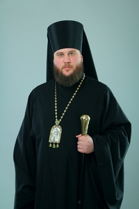 Єпископ Дніпровський і Криворізький Симеон