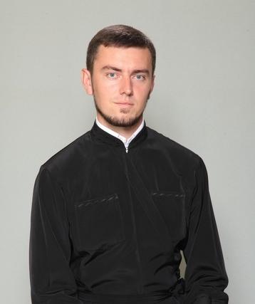 Проректор з виховної роботи В. С. Галайко