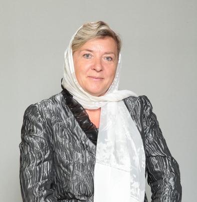 Завідувач - Т. В. Тесленко