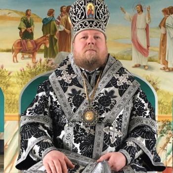 епископ фотий давиденко